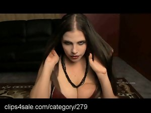 Luscious Vampires at Clips4sale.com