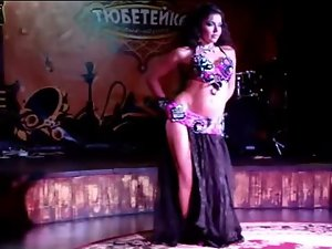 Alla Kushnir sensual belly Dance part 80
