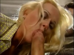 german young woman banged - country fuck