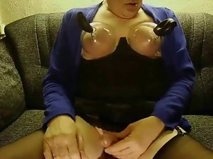 CD pumping your Breast II
