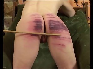 Rough Caning