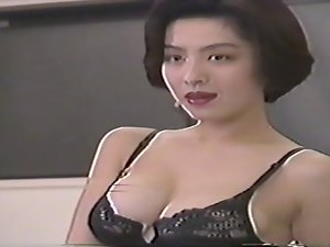 Mari Misato - Seductive japanese Beauties