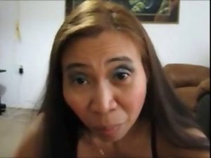 Lewd Filipina Cum Bitch Gina Jones