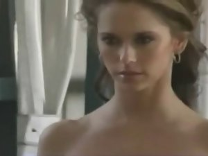 Jennifer Love Hawitt Photoshoot Movieline