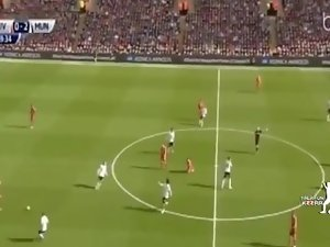 MAN UNITED FUCK LIVERPOOL Rough 2-1