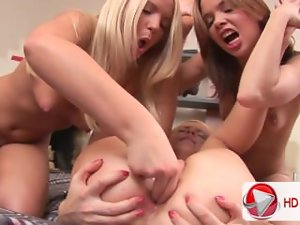 Paloma Claire Brittany Spring When Ladies Go Bad HD