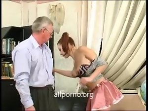 Teacher Screws A Sensual Student