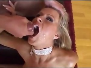 Swallow Sperm Compilation #72