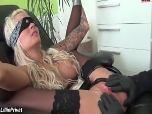 Lillie-Privat bound and screwed