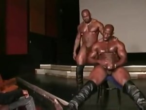 Gay Ebony Strippers