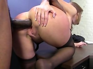 Attractive cheating wife dick sucking master