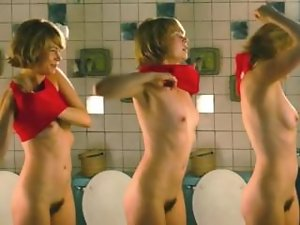 Angelina Jolie, Michelle Williams, & Sarah Silverman Nude!