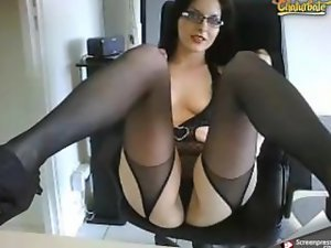 SANDRA FRENCH SPANISH CAM Bitch