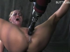 Filthy sexy fanny homemade sex