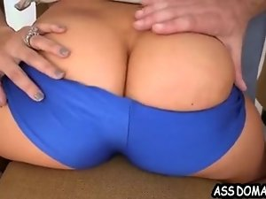 Nikki Lavay and Diamond Kitty Bum Act Part One