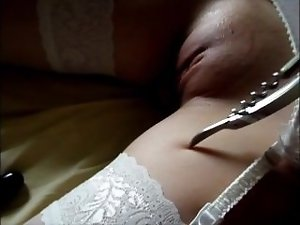 18 years old czech nympho submissive