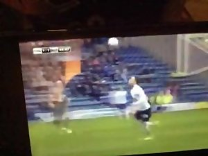 Joe Garner - Best Goal Ever!