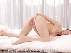 Nubile Films - Fingering orgasm