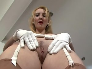 Katie K Sensual for Prick