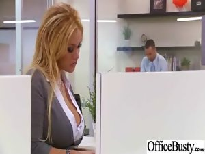 Mega big melons Sexual Office Lassie Get Sex Act At Work video-29