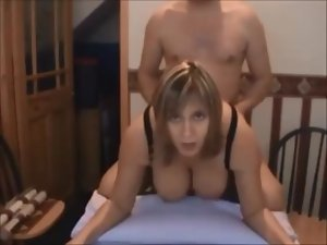 Curvy Filthy bitch Gets Banged on Homemade