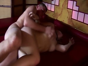 Euro harlot banged rough by tourist on his vacation