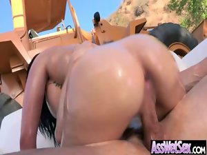 Big And Raw Juice Butt Lass Get Fucked Analy Rough movie-26