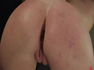 Sexual luscious babe'_s sexual helpers drilled