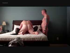 Cuckold Swingers Experimenting