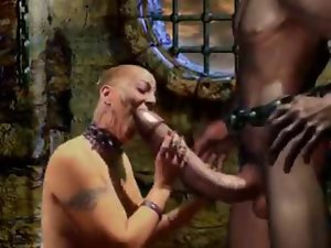 Ultimate Fantasy Man Handjob (3D)