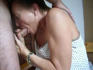 Slutty wife Swallow