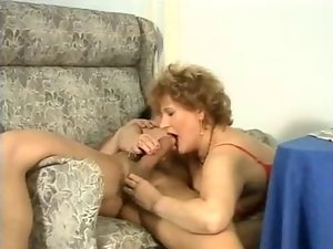 Fatty HUNGARIAN GRANNY LOTTA Screwed BY A LARGE Pecker