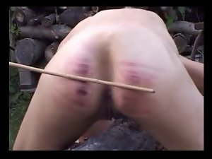 Wild Outdoor Caning