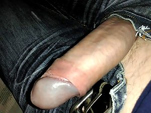 petite surprise erection