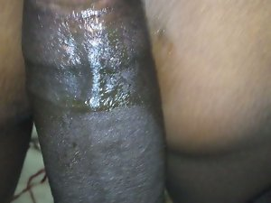 Lustful ebony rectal and BBC heaven