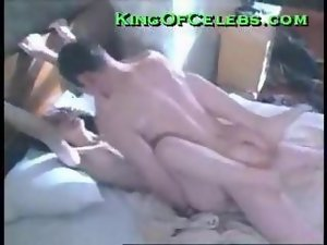 Leslie Hope(24) fully nude sex episode