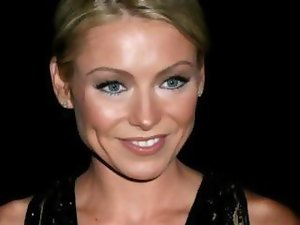 Kelly Ripa Uncensored