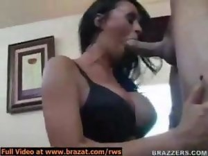 Lisa ann loves having her husband watch her getting banged by another pecker feature