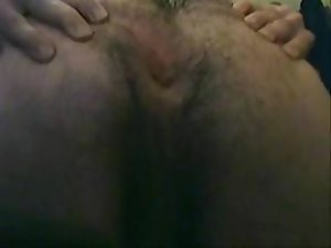 Italian Gay Butt Waiting For Enormous dick