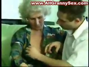 67 years aged attractive mature oma granny video