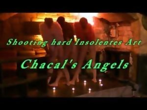 Chacal Angels