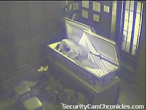 Shagging Caught On Security Camera Sex
