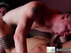 Travis irons getting screwed sweet feature