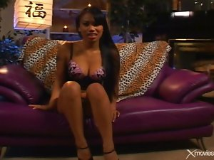 Malay College Luscious teen Banging