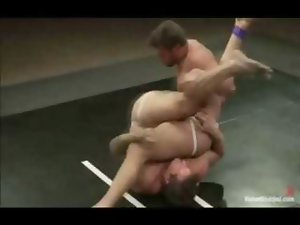 Banging filthy obscene sex fighting
