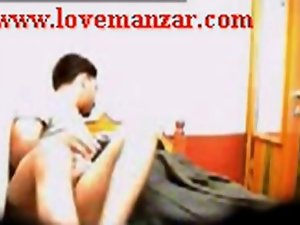 Seductive indian Desi Aunty Seduced And Screwing By Desi Young man