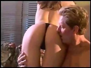 Attractive rectal sex with attractive girl