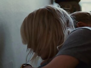 Michelle Williams in Blue Valentine 2010