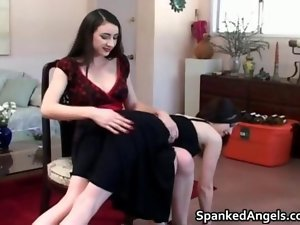 A Awesome Beating to the Butthole by Spanking