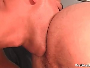 Shocking gay crazy threesome action episode with a lot film